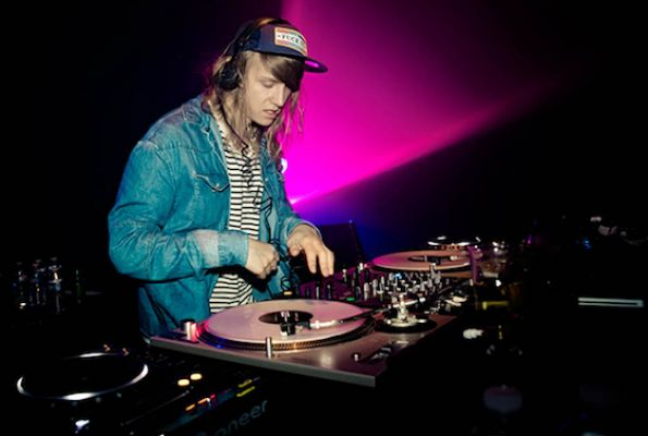 Anyone Else Totally Un-charmed By The Trippy Turtle x Cashmere Cat Conspiracy?