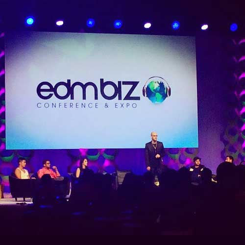 #20Somethings - EDMbiz Senior Class of 2014