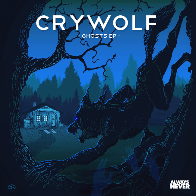 I Just Bought The Entire Crywolf iTunes Catalog And You Should Too