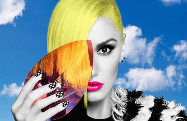Gwen Stefani's New Single Is Refreshing Like A Low-Sugar, Lightly Carbonated Tropical Beverage