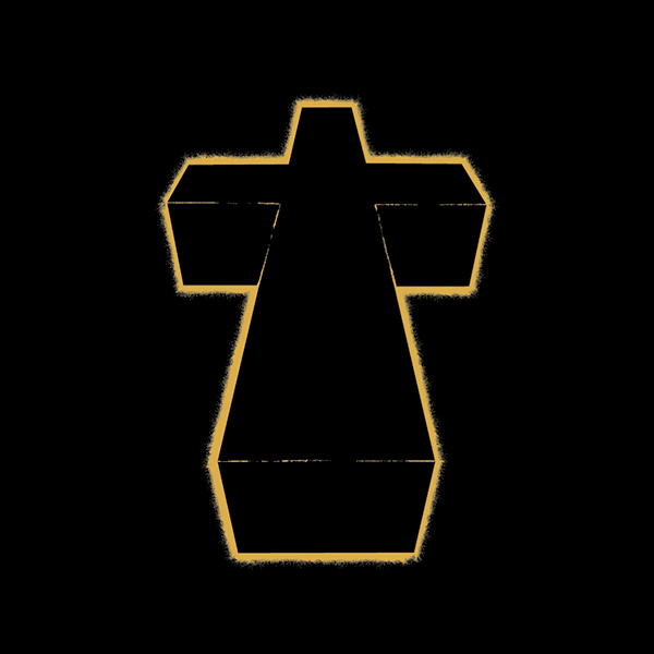 Just Showed 21 Year Old Genius Producer Grabbitz Justice's Cross Album For The First Time - I Am God
