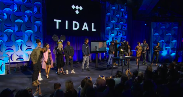 Is Tidal Streaming Service Awesome Or Awkward?