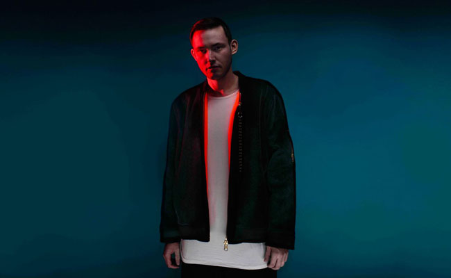 How Hudson Mohawke Got Me To Buy His Record