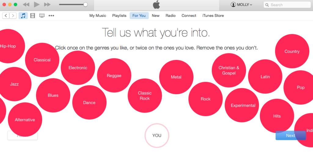 Apple Music = My Most Natural Consumer Integration