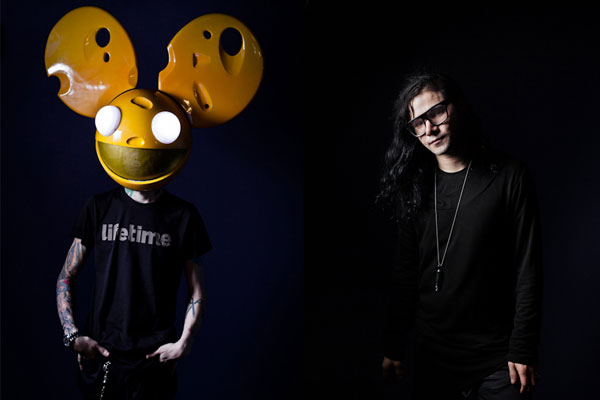 Deadmau5 Reveals Himself To Be Secretly Deep In His Response To Skrillex Calling Him An Asshole