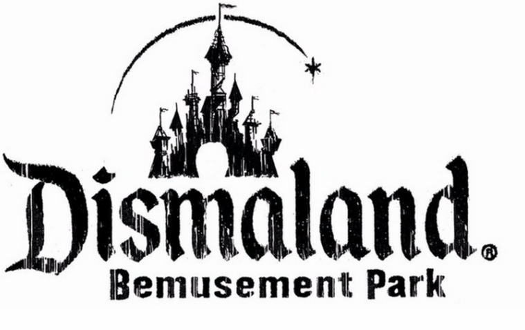 Massive Attack AND Pussy Riot AND Run The Jewels To Perform At Banksy's Latest Art Show, Dismaland