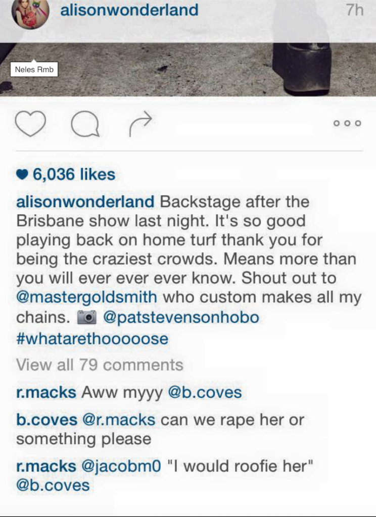 alison-wonderland-gets-trolls-to-apologize-for-aiming-rape-jokes-at-her-instagram-body-image-1444173521