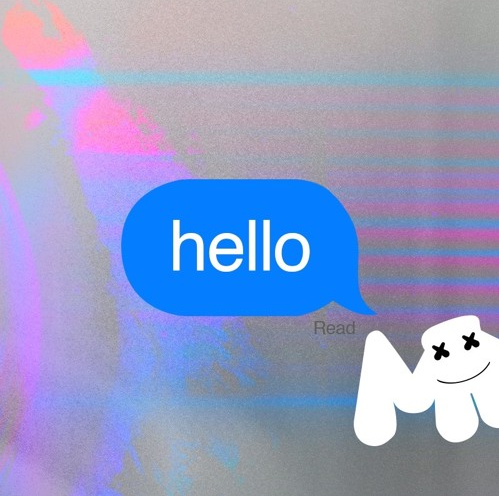 Marshmello's Adele Remix Is The Rarest, Most Exclusive Thing On The Internet Today: Get It NOW